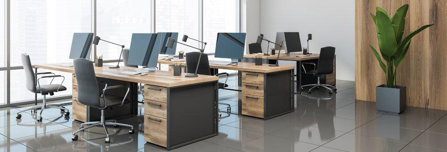 Espaces de bureaux